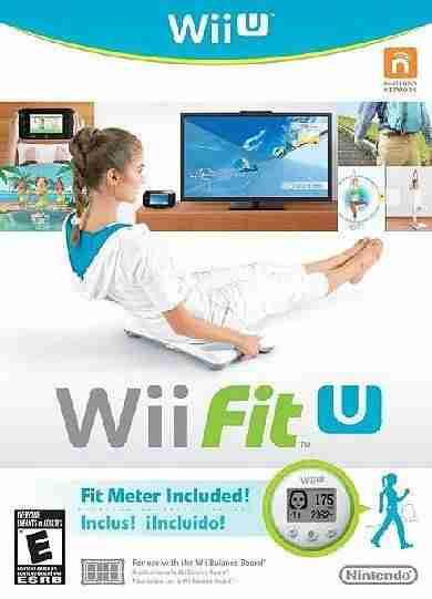 Descargar Wii Fit U [USA][RETRiBUTiON] por Torrent